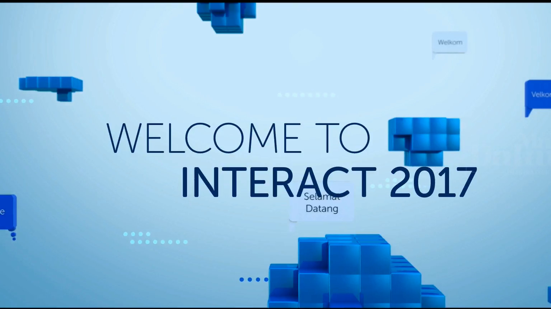 Interact 2017